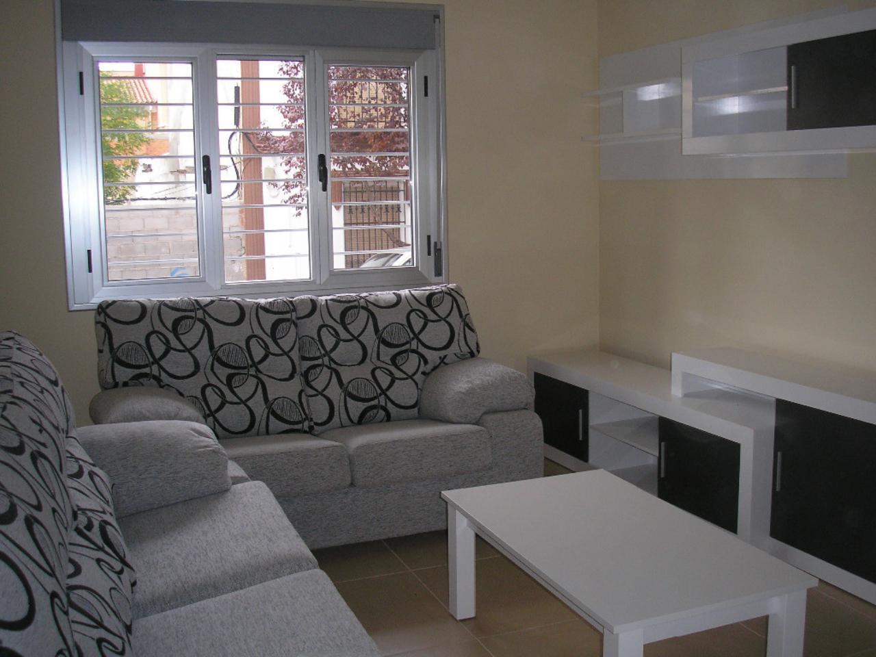 Inmobiliaria Santiago Ciudad Real Piso En Alquiler En Centro  # Muebles Ruiz Ciudad Real