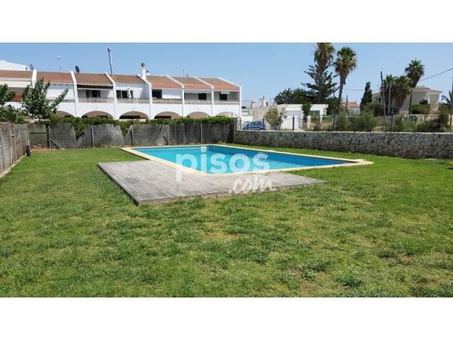 Apartamento en venta en Ciutadella, Ciutadella por 270.400 €