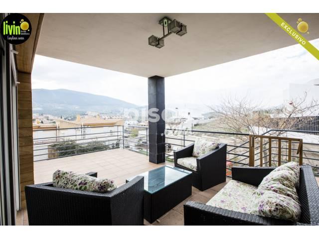 Chalet en venta en calle Camino Esparteros, nº 13, La Guardia de Jaén por 380.000 €