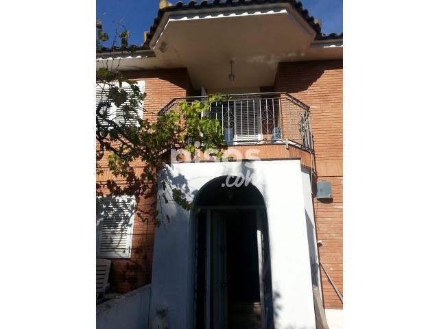Casa en venta en calle Bonavista, Vallirana por 270.000 €