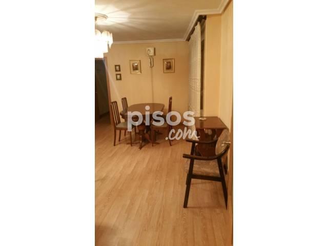 Piso en venta en calle Albacete, Las Delicias (Valladolid Capital) por 120.000 €