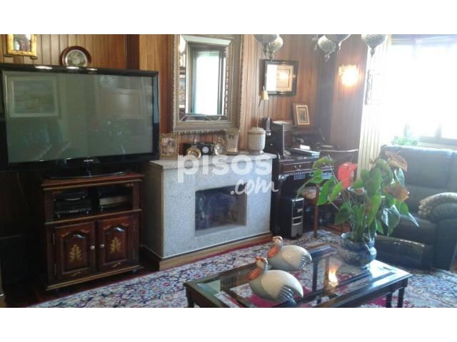 Piso en venta en calle Vázquez Varela, Zona Praza España-Casablanca (Distrito Casco Urbano. Vigo) por 330.000 €