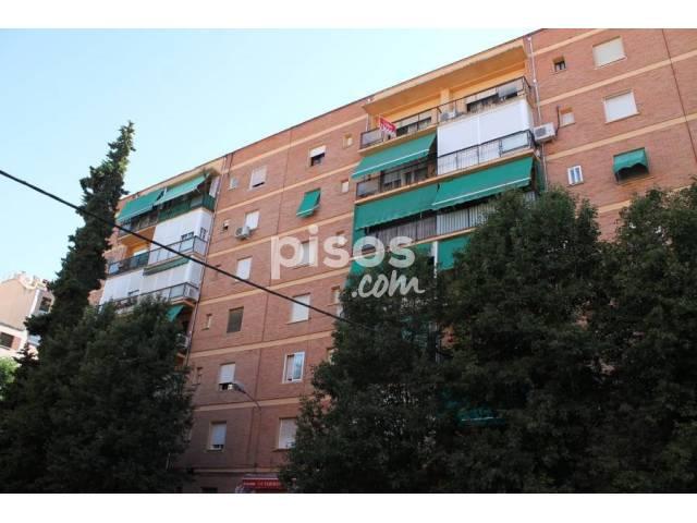 Piso en venta en calle Virgen de Fatima, Centro Histórico (Badajoz Capital) por 96.060 €