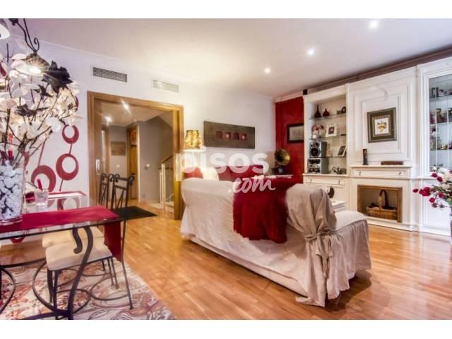 Chalet en venta en Valdepasillas, María Auxiliadora-Valdepasillas-Huerta Rosales (Badajoz Capital) por 340.000 €