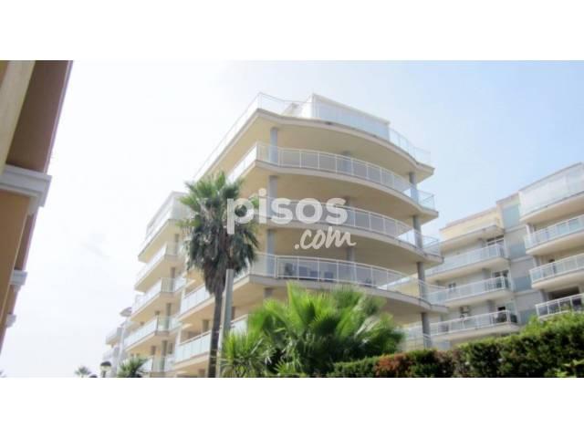 Apartamento en venta en Avenida Papa Luna Entrador 130,4, Peñíscola por 283.000 €