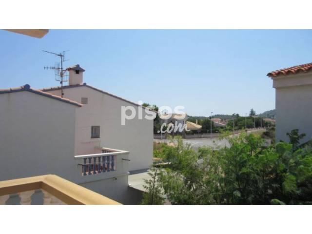 Chalet en venta en Avenida Benicasim,2, El Balcó-Jaume I (Oropesa del Mar - Orpesa) por 125.000 €