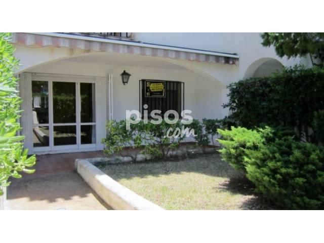Piso en venta en calle Vinaroz,1, Peñíscola por 76.800 €