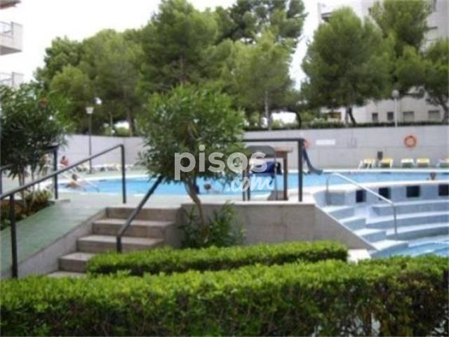 Apartamento en venta en calle Vendrell, Eixample (Salou) por 95.000 €