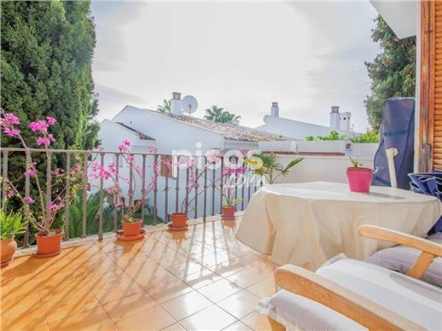 Ático en venta en Calviá - Son  Caliu, Palmanova-Son Caliu (Calvià) por 275.000 €