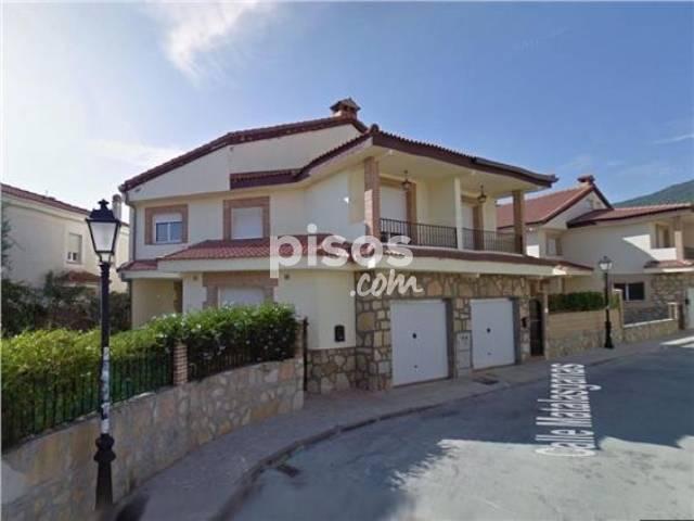 Casa en venta en calle Matalasganas, Casa de Entidad Bancara, Sotillo de La Adrada por 104.000 €
