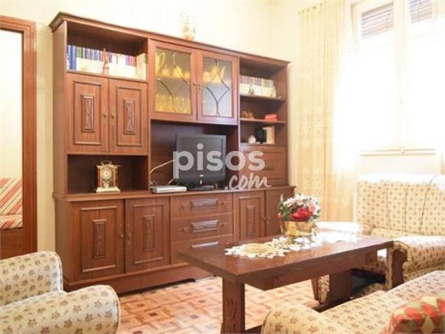 Piso en venta en calle Miguel de Prado, nº 3, Circular,Vadillos (Valladolid Capital) por 45.000 €
