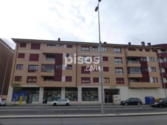 Piso en venta en Avenida de los Derechos Humanos, Piso de Entidad Bancaria, Ávila Capital por 87.300 €