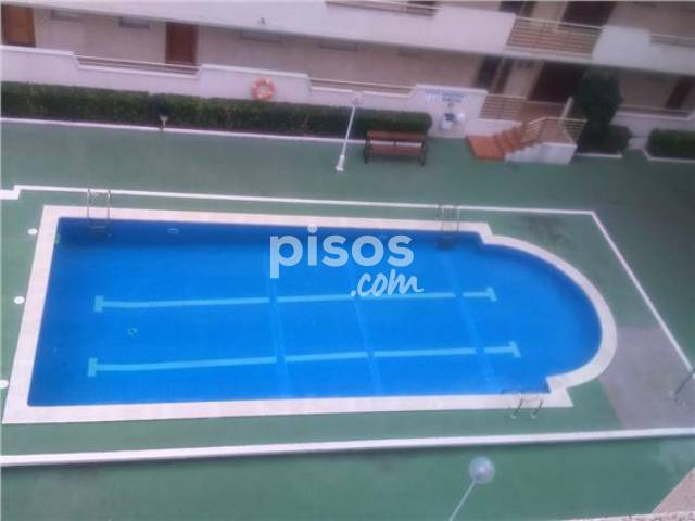Apartamento en venta en calle Emili Vendrell, La Pineda (Vila-seca) por 91.000 €