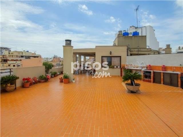Ático en venta en Ponent - El Fortí, El Fortí (Distrito Ponent. Palma de Mallorca) por 550.000 €