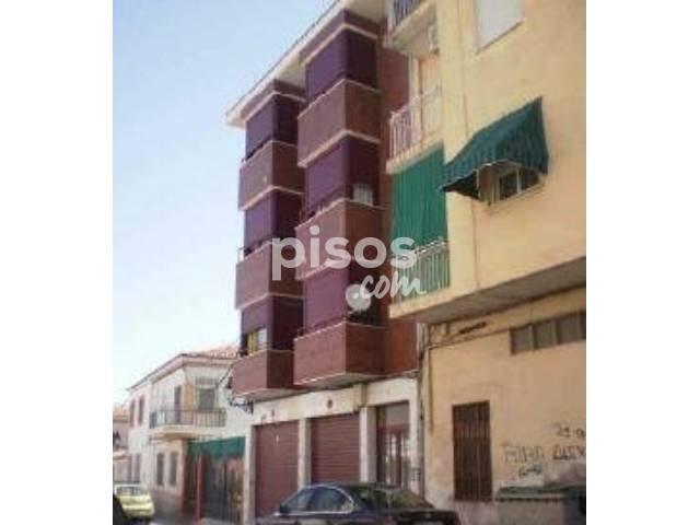 Piso en venta en calle Doctor Juan Nogales, nº 16, Expansión Norte-Universidad-Los Olivares-Las Infantas (Jaén Capital) por 86.700 €