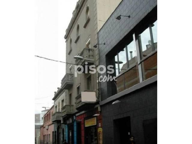 Piso en venta en calle Navarra, nº 4, Mollerussa por 25.700 €