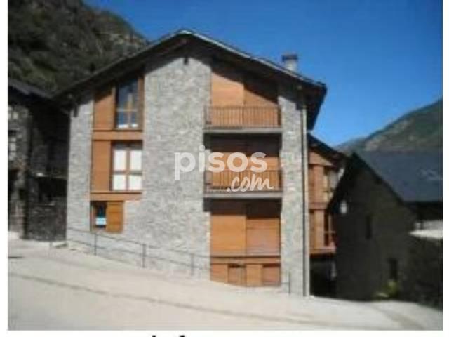 Piso en venta en calle Ainet de Besan, nº 41, Ainet de Besan (Alins) por 85.500 €