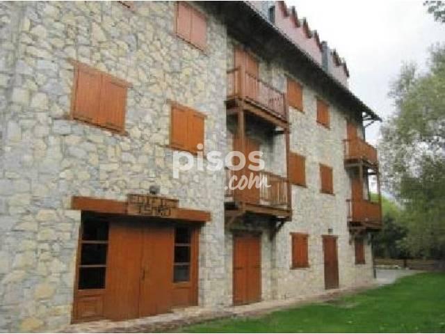 Piso en venta en calle Mig, Edificio Isard de Pla de Lermita, nº 2, Taüll (La Vall de Boí) por 80.700 €