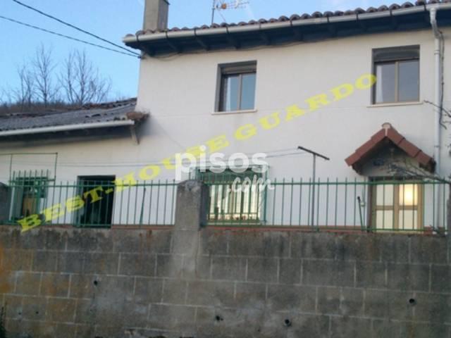 Casa en venta en villanueva de arriba en guardo por - Casas en guardo ...