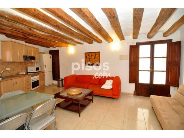 Piso en venta en Santa Catalina, Santa Catalina-Es Jonquet-Marítim (Distrito Ponent. Palma de Mallorca) por 230.000 €