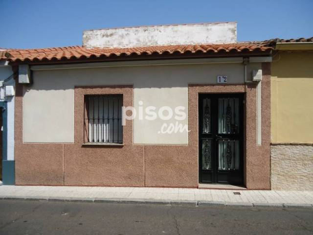 Casa en venta en San Andrés, Mérida por 54.000 €