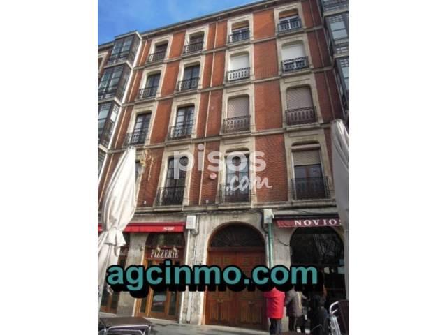 Piso en venta en Centro, Centro (Valladolid Capital) por 600.000 €
