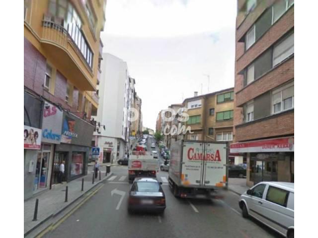 Piso en venta en centro en centro ayuntamiento por for Pisos centro santander