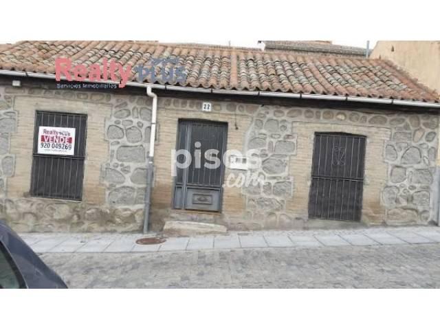Casa en venta en Murallas, Ávila Capital por 148.000 €