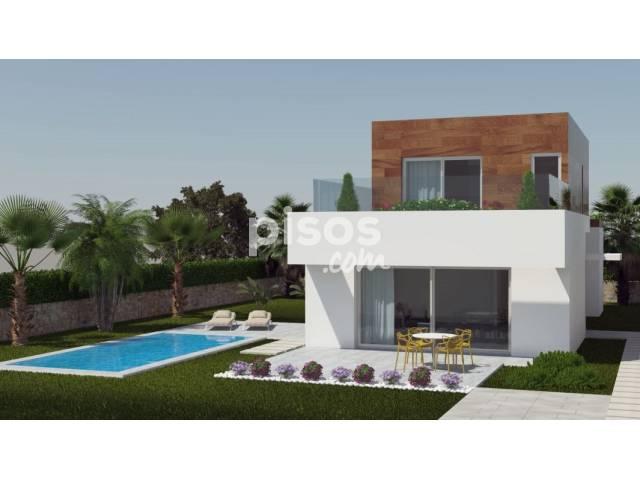 Casa en venta en calle monterry en cabo roig la zenia la regia por - Casas en la zenia ...