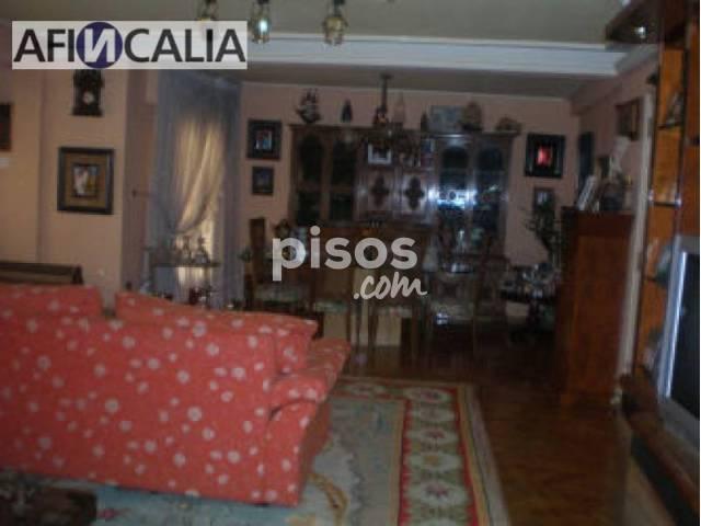 Piso en venta en centro en centro por for Piso zaragoza centro