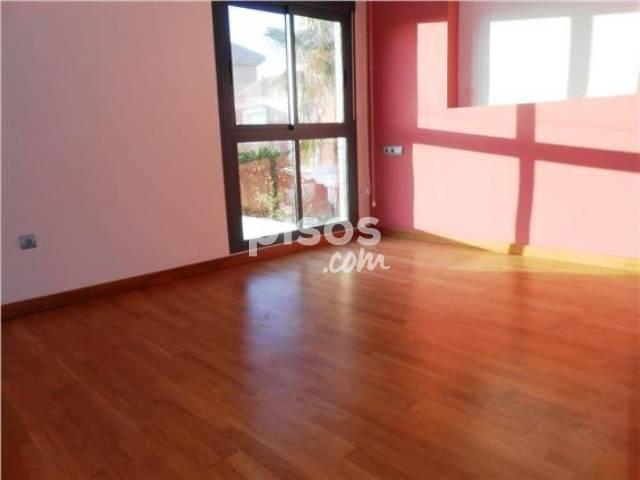 Casa en venta en nueva almeria en ciudad jard n tagarete for Pisos en el zapillo almeria