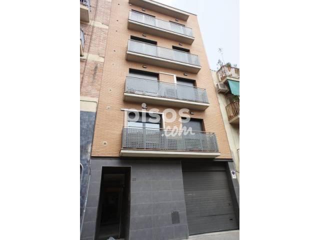 Piso en venta en calle Menendez y Pelayo, Centre (Granollers) por 129.000 €