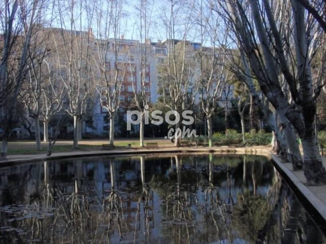 Piso en venta en Sant Gervasi - Galvany, Sant Gervasi-Galvany (Distrito Sarrià-Sant Gervasi. Barcelona Capital) por 1.150.000 €