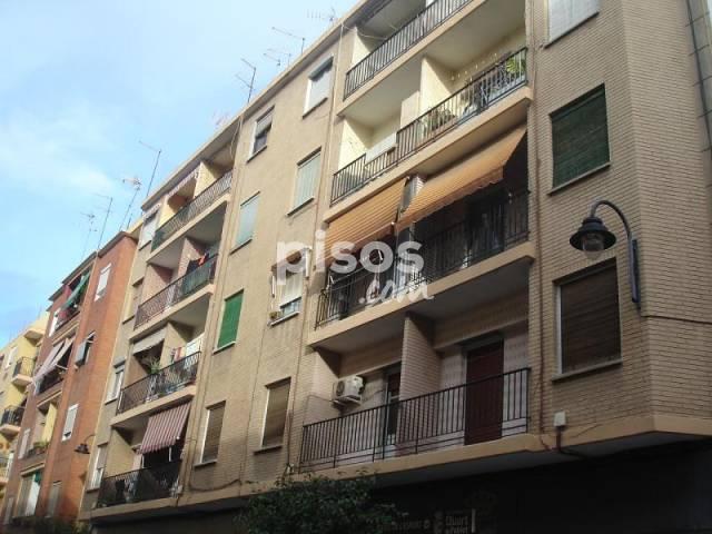 Piso en venta en calle Batalla de Almansa, nº 6, Quart de Poblet por 45.000 €