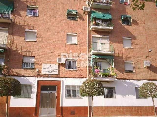 Piso en venta en calle fernando merry del val n 2 en el for Compartir piso ciudad real