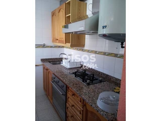 Apartamento en venta en Centro, Marina Botafoch-Platja de Talamanca (Ibiza - Eivissa) por 139.000 €