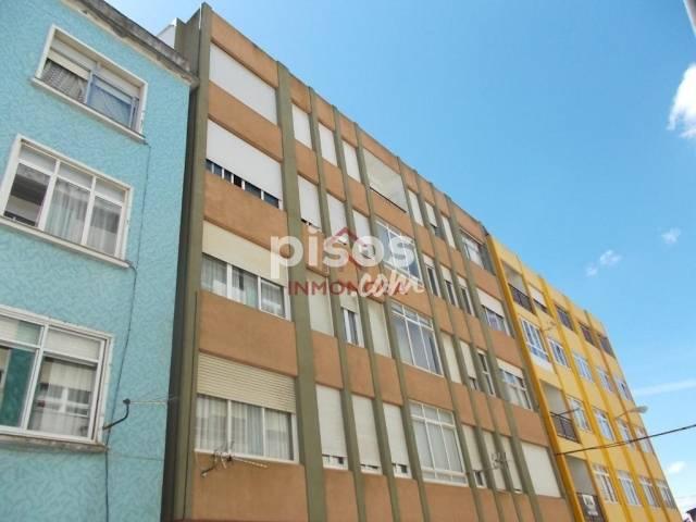 Piso en venta en Puerto, Ferrol Vello-Puerto (Ferrol) por 29.500 €
