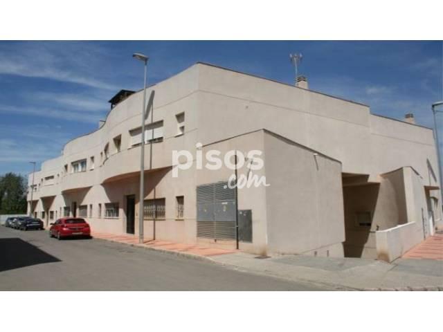 Piso en venta en calle C/ Merendero nº 25   - C/ Clavijo nº 42 -, La Unión por 44.100 €