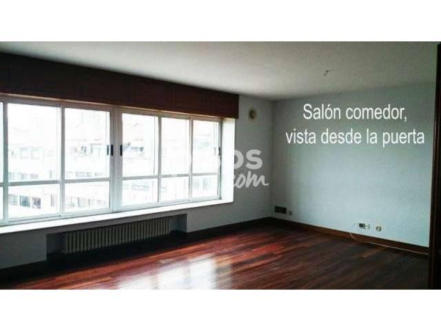 Piso en venta en Piso General Pardiñas 5 Dort., Ensanche-Sar (Santiago de Compostela) por 600.000 €