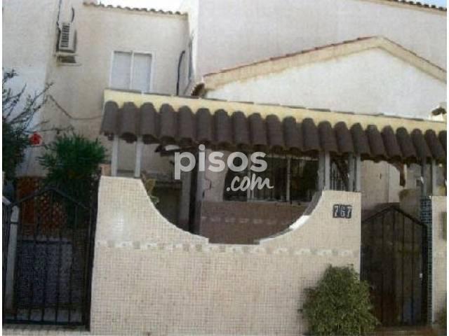 Piso en venta en calle Cibeles Ur. Oasis, nº 767, Los Alcázares por 89.800 €