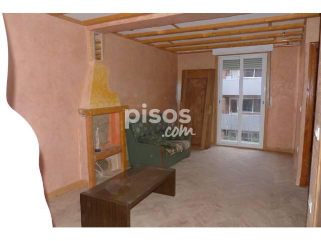 Piso en venta en calle Nicaragua, Zona Praza España-Casablanca (Distrito Casco Urbano. Vigo) por 78.000 €