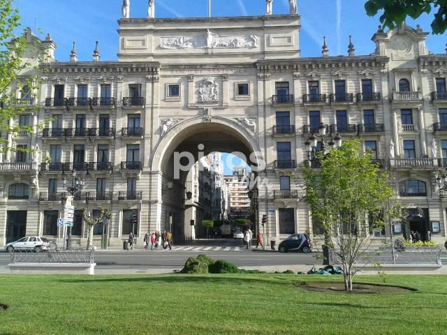 Calle hernan cortes en centro ayuntamiento por - No mas 902 santander ...