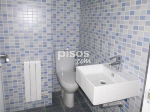 Piso en venta en Avenida de los Derechos Humanos,  60, Ávila Capital por 83.811 €