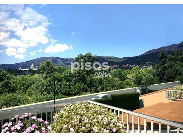 Piso en venta en El Escorial, El Escorial por 159.900 €