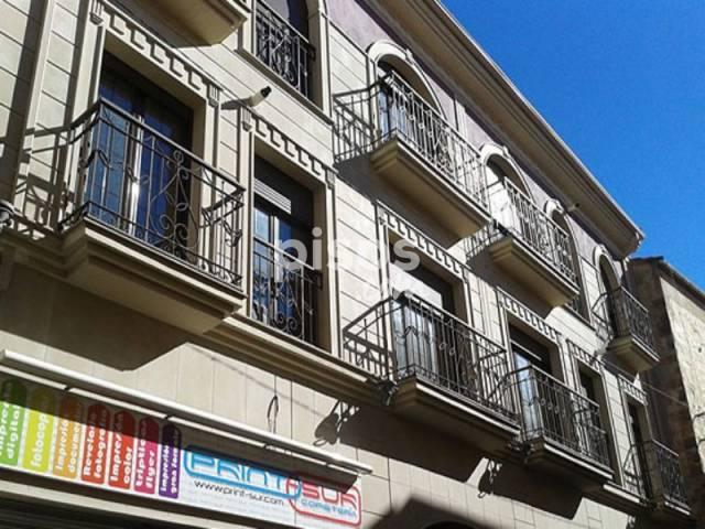 Residencial Félix de Amo, C/ Zabala 5-7. Linares