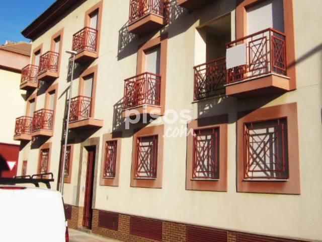 Piso en venta en calle Mariana Pineda,  2, Baeza por 99.270 €