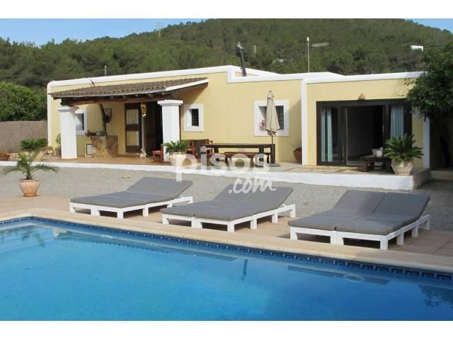 Piso en alquiler en calle carrer del pica soques en dalt vila la marina - Pisos en alquiler ibiza ...