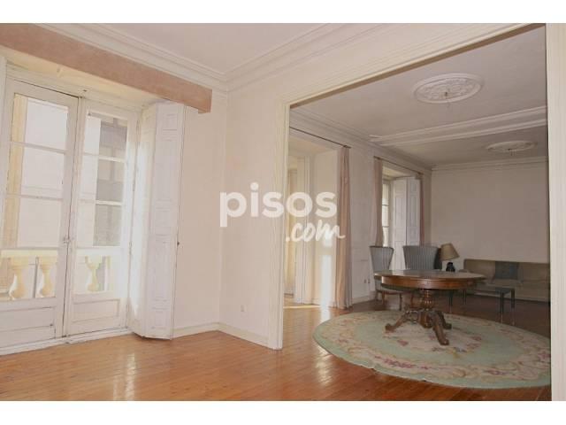 Piso en venta en calle Duque de La Victoria, Centro (Valladolid Capital) por 380.000 €