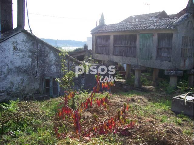 Casa r stica en venta en area de bon en bueu resto - Piedra rustica gallega ...