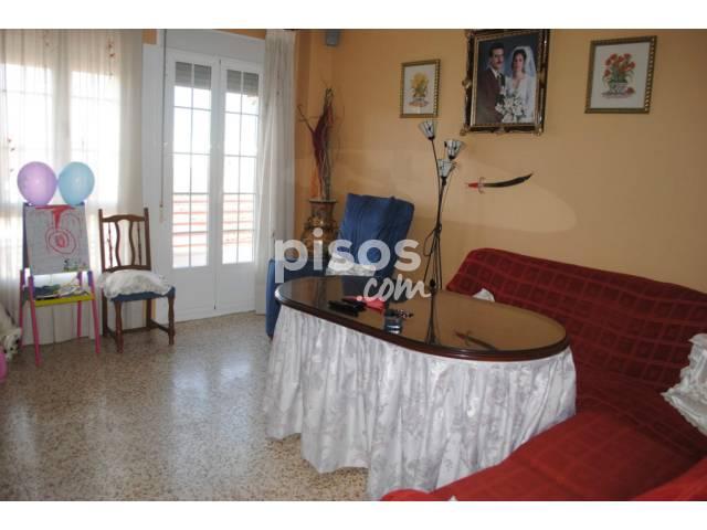 Piso en venta en calle Luna, Don Benito por 63.000 €